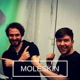 Moleskin // At the Pool 2