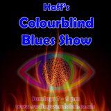 Haff's Colourblind Blues Show 66 (28.10.18) Fire Alarm Special !