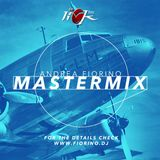Mastermix with Andrea Fiorino - 10th October 2019