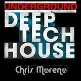CHRIS MORENO MY DEFENITION OF HOUSE MUSIC 1014