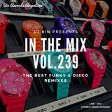 Dj Bin - In The Mix Vol.239