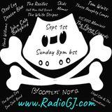 Radio Bucky with Bloomin' Nora EP04 www.RadioGJ.com