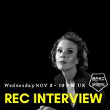 @fifross - @RadioKC - Phone Interview NOV 2017