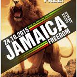 Mayak - Jamaica live mix 24.10.2015