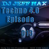 Techno 4.0 - Episode 013