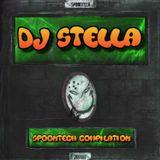 DJ Stella - Spoontech Compilation #7