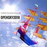 OpenSky2018