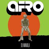 "DJ Makala ""Baile Afro Funk Mix"""