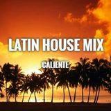 Old School Latin House Mix 1 - DJ Carlos C4 Ramos