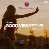 The Good Vibrations Mixtape #4