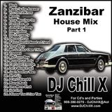 Best of 80's House Music - Zanzibar part 1 by DJ Chill X