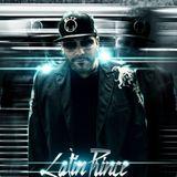 "DJ Latin Prince ""Ball So Hard Mix"" Dec 2012"