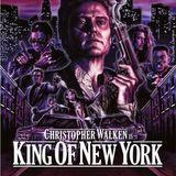 Movie Raiders - 14a puntata (Radio Godot) 13-4-2017 - #King of New York (con Faida)