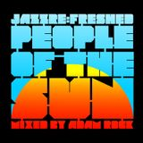 People of the Sun - jazz re:freshed mix by Dj Adam Rock