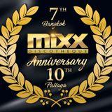 Dj Matthew White (Pay&White) MiXX Anniversary MIX 2017