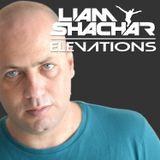 Liam Shachar - Elevations (Episode 025)