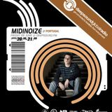 Midinoize Techsoul Music Showcase @ Deepsound Fm, Uk