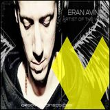 Eran Aviner - Artist of the Week - October 2015