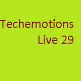Techemotions Live 29 With Dusan Gredecky