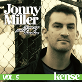 Jonny Miller (Sonarpilot Audio) - Guest Mix for kense.co.uk