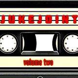 A Juke Joint Product : Mr Galactus & Mr Woods Mixtape Nostalgia Vol 2..