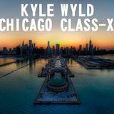 Chicago Class-X