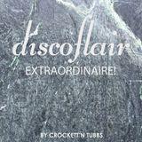 Discoflair Extraordinaire October 2016