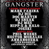 Fries & Bridges Live @ I'm A House Gangster (Robsoul Room) WMC 11-3-2011 Miami