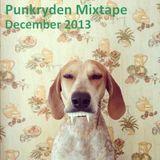 Punkryden Mixtape : December 2013