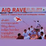 Indigo Herder DJ set Aid Rave The Angel Microbrewery 23/03/18 Nottingham