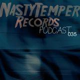 H. Paul - Dj Set - Nasty Temper Records Podcast 035 - 2015