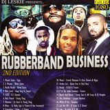 RUBBERBAND BUSINESS [2ND EDITION]