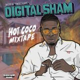 DIGITAL SHAM - HOT COCO MIXTAPE [2019]