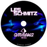 "Les Schmitz - Amnesia Ibiza ""summer 2014"""