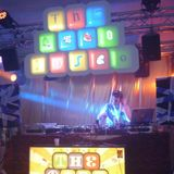DJ Asine @ The Asbo Disco, Boomtown 2013