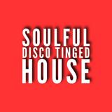 soulful disco tinged house