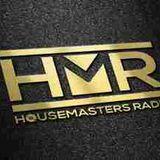 Steve Jennings Presents Housemasters Radio 4th Birthday Set 14th January '18