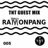 RamonPang Guest Mix for THE NEW TESTAMENT