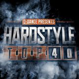 Q-dance presents: Hardstyle Top 40 | September 2017