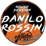House Session #0116 - The Happiness Of Music