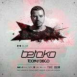 Betoko - Live at The Bow (Buenos Aires) - 05-Aug-2017