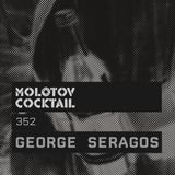 Molotov Cocktail 352 with George Seragos