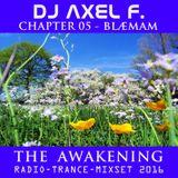 DJ Axel F. - Awakening - Blæmam (Chapter 05)