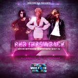 RNB THROWBACK  [DJ GRILLZ x DJ TOPHAZ]