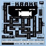 Sofus Forsberg (Live PA) @ Krake Festival 2011 - Chez Jackie Berlin - 21.08.2011