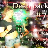 Deep pack #7 (For love Frend)