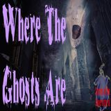 Where The Ghosts Are | Interview with Jeff Dwyer | Podcast