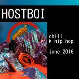 Chill K-Hip Hop - June 2016
