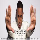 One Love 84 ft Ludacris