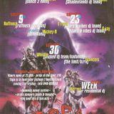 Darkraver @ Topa Geldrop 16-12-1995